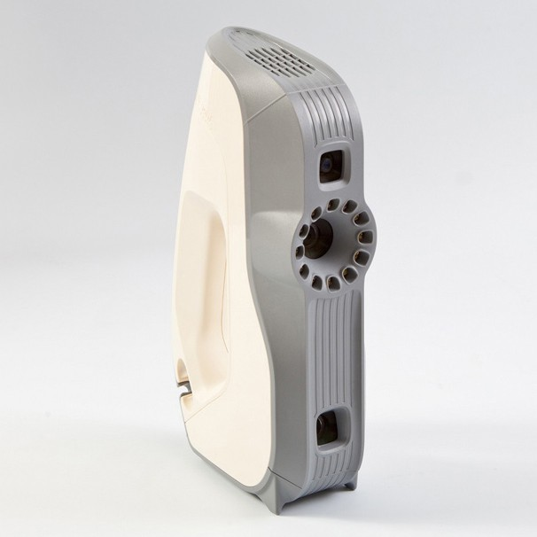 3D сканер Artec Eva Lite-4
