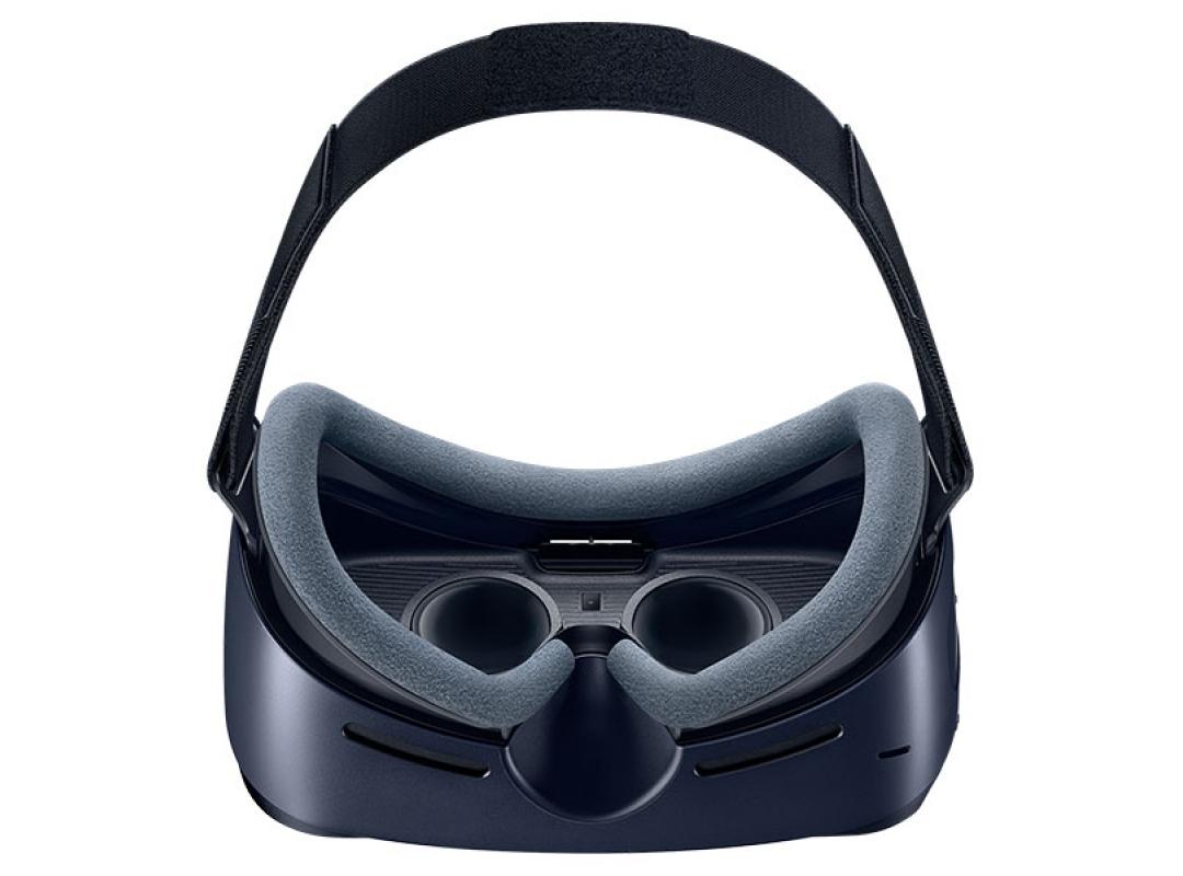 Очки виртуальной реальности Samsung Gear VR (SM-R323)-3