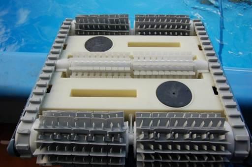 Робот для бассейна Dolphin SUPREME M5-3