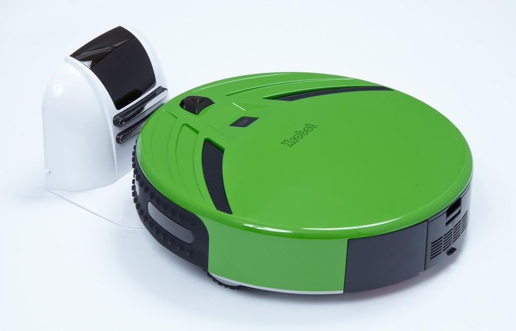 Робот-пылесос XRobot XR 510C-5
