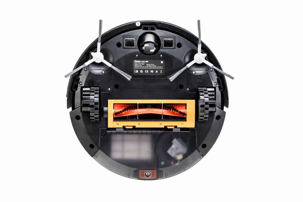 Робот пылесос Genio NAVI N600-2