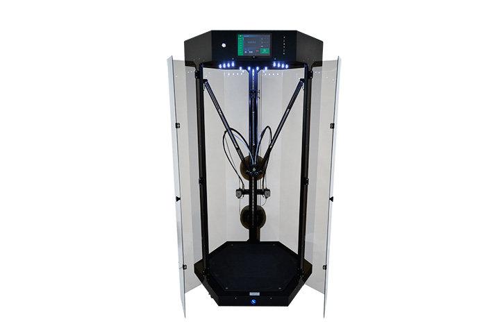 3D принтер Vortex Giant-2