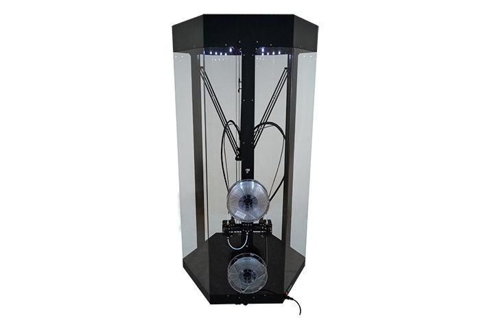 3D принтер Vortex Giant-3
