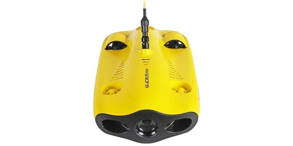 Подводный дрон Gladius Mini Combo-3
