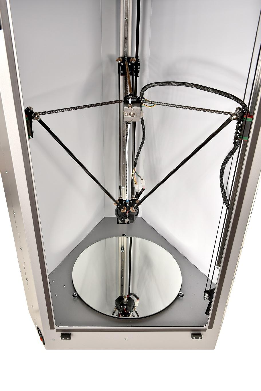 3D принтер 3DQuality Prism Special Dual-4