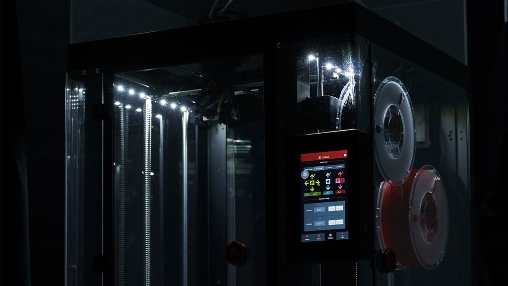 3D принтер Raise3D Pro2 Plus-2