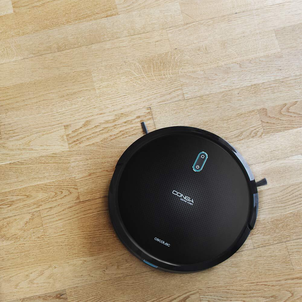Cecotec Робот-пылесос Conga 1090 Connected-4