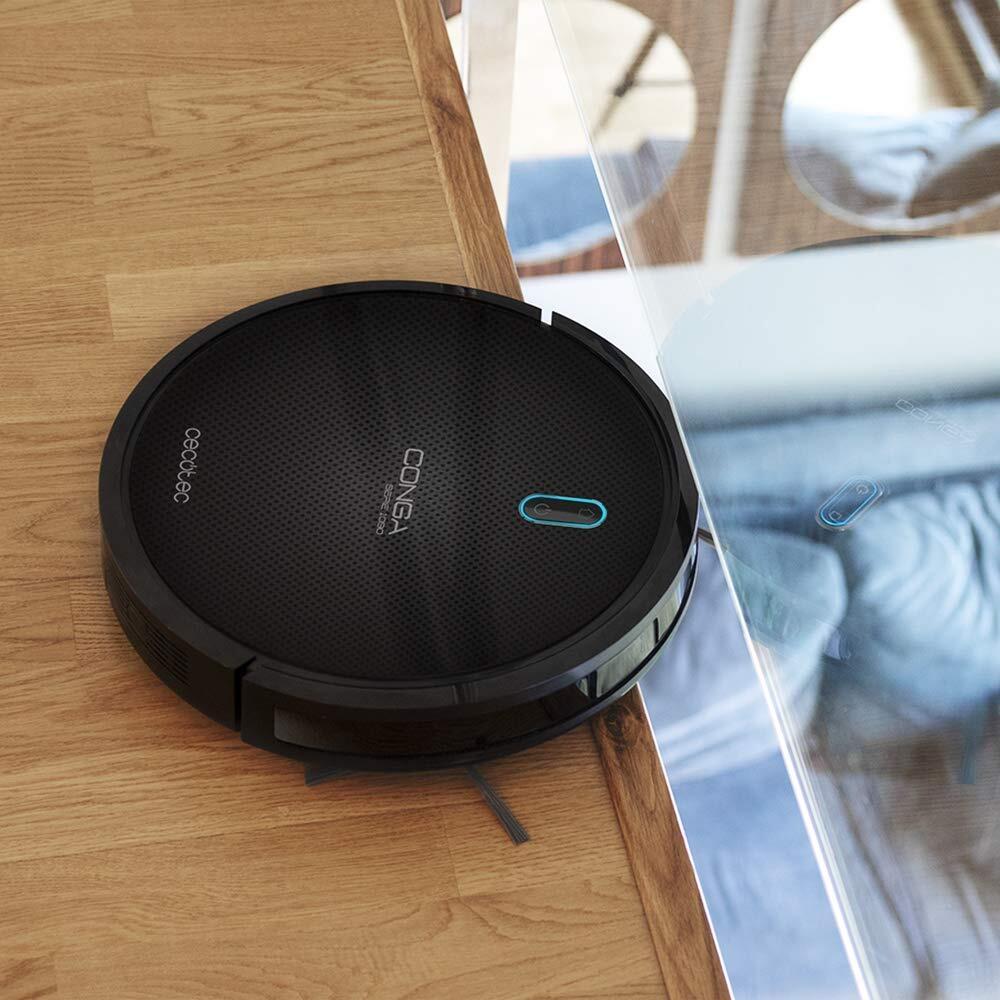 Cecotec Робот-пылесос Conga 1090 Connected-2