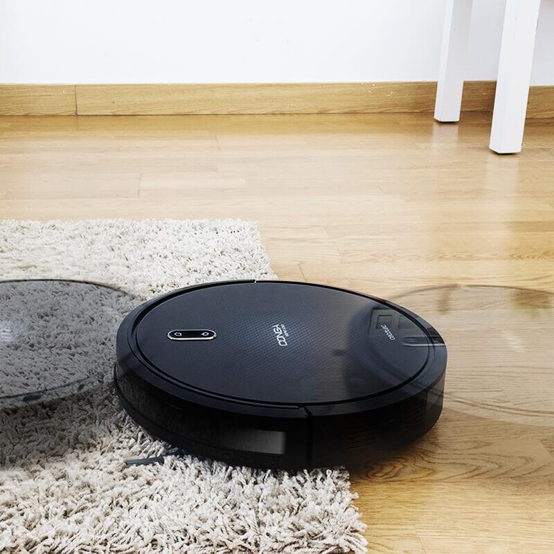 Cecotec Робот-пылесос Conga 1090 Connected-3