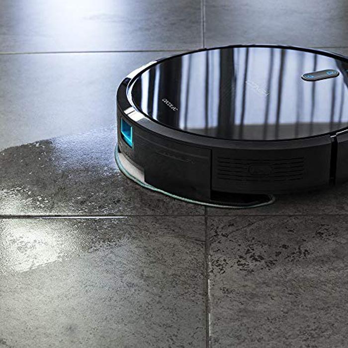 Cecotec Робот-пылесос Conga 1090 Connected-5