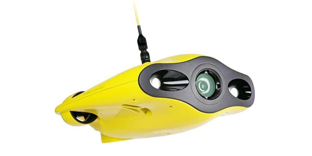 Подводный дрон Gladius Mini Combo-2