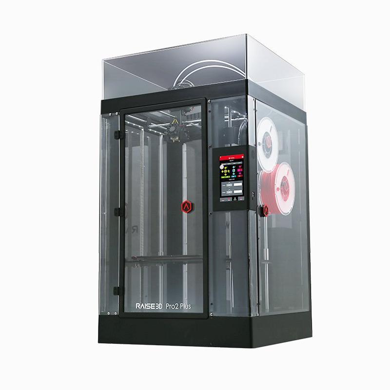 3D принтер Raise3D Pro2 Plus