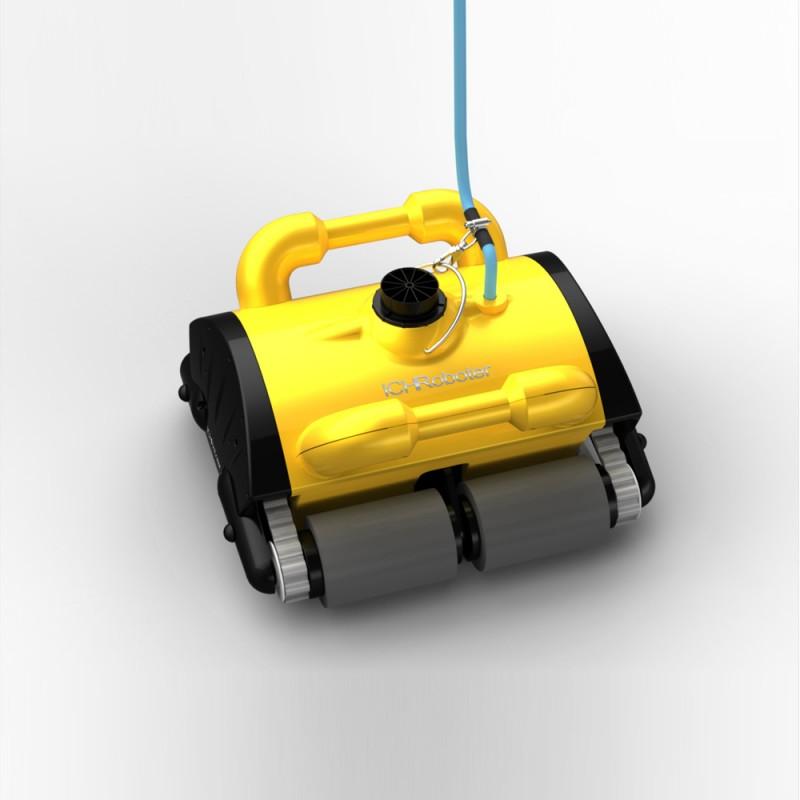 Робот-пылесос iCleaner-120  IchRoboter-1