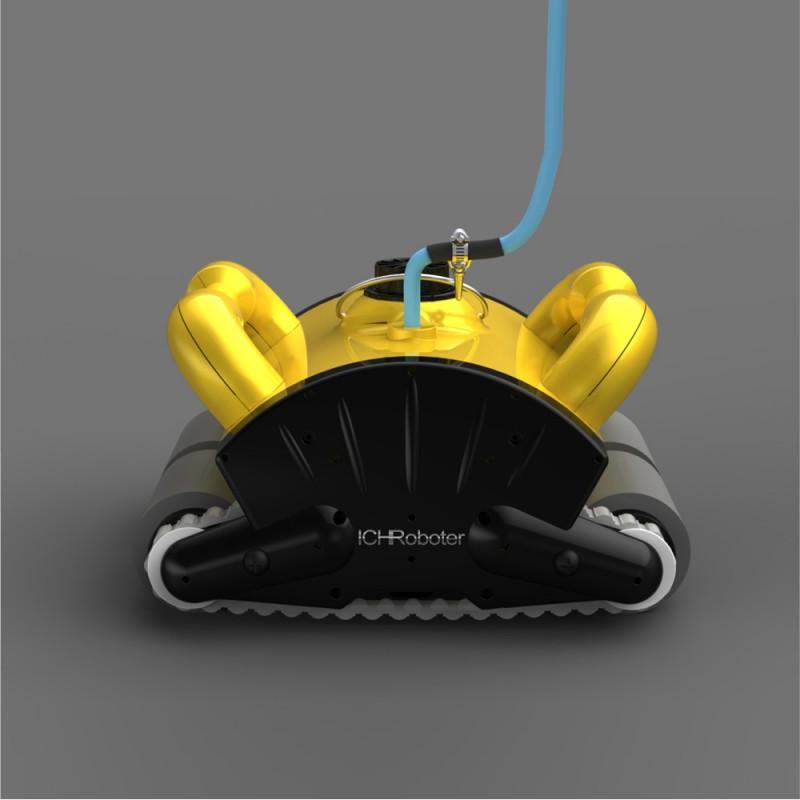 Робот-пылесос iCleaner-120  IchRoboter-2