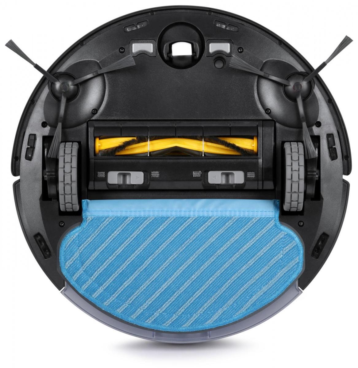 Робот-пылесос ECOVACS DEEBOT OZMO 950 Black-6