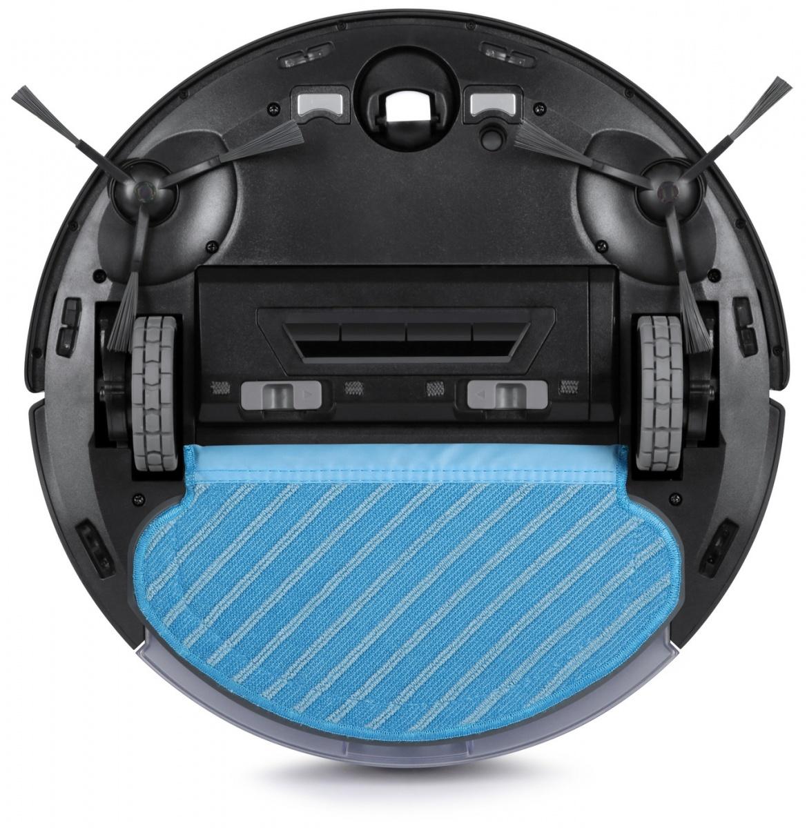 Робот-пылесос ECOVACS DEEBOT OZMO 950 Black-7