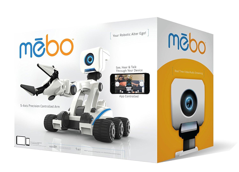 Робот-игрушка MEBO ROBOT-3
