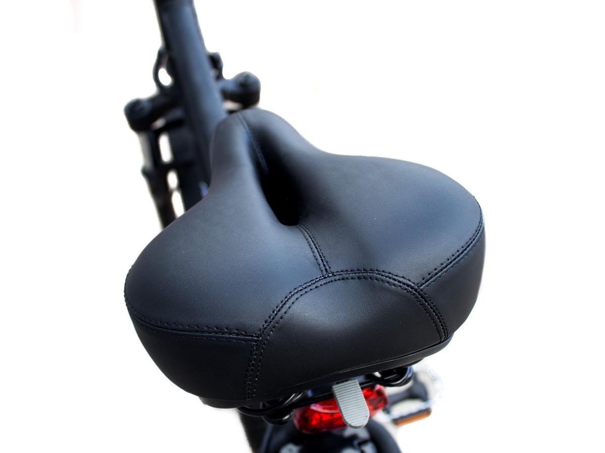 Электровелосипед CRUISER-3