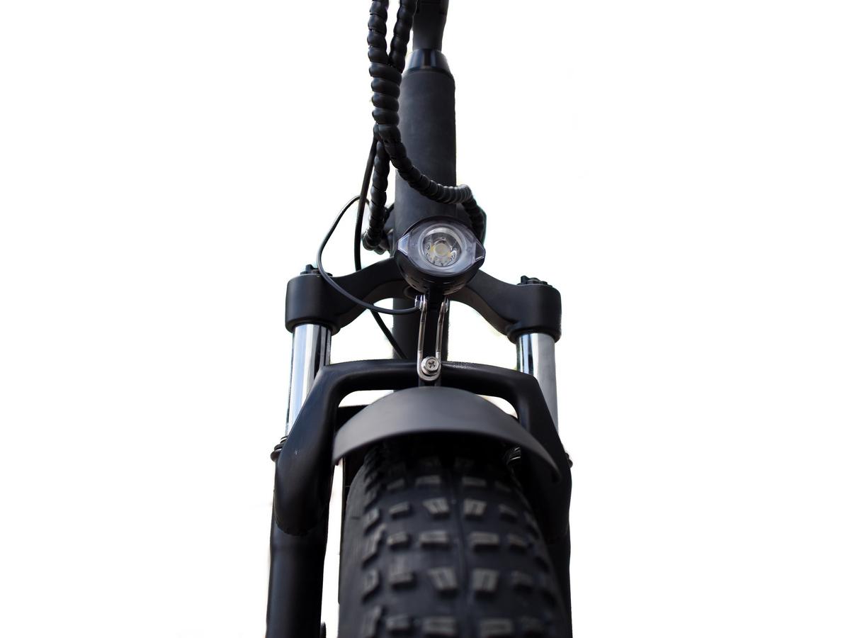 Электровелосипед CRUISER-4