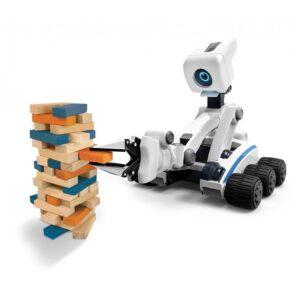 Роботы-игрушки: Другие роботы игрушки