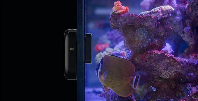 Аквариумный робот MOAI: робот для вашего аквариума-1