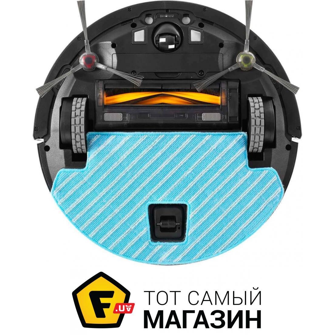 Робот-пылесос ECOVACS DEEBOT OZMO 930 Black-2