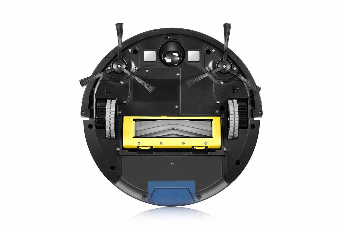 Робот пылесос iLife A7-3