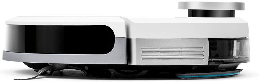 Робот пылесос Ecovacs DeeBot OZMO 900-4