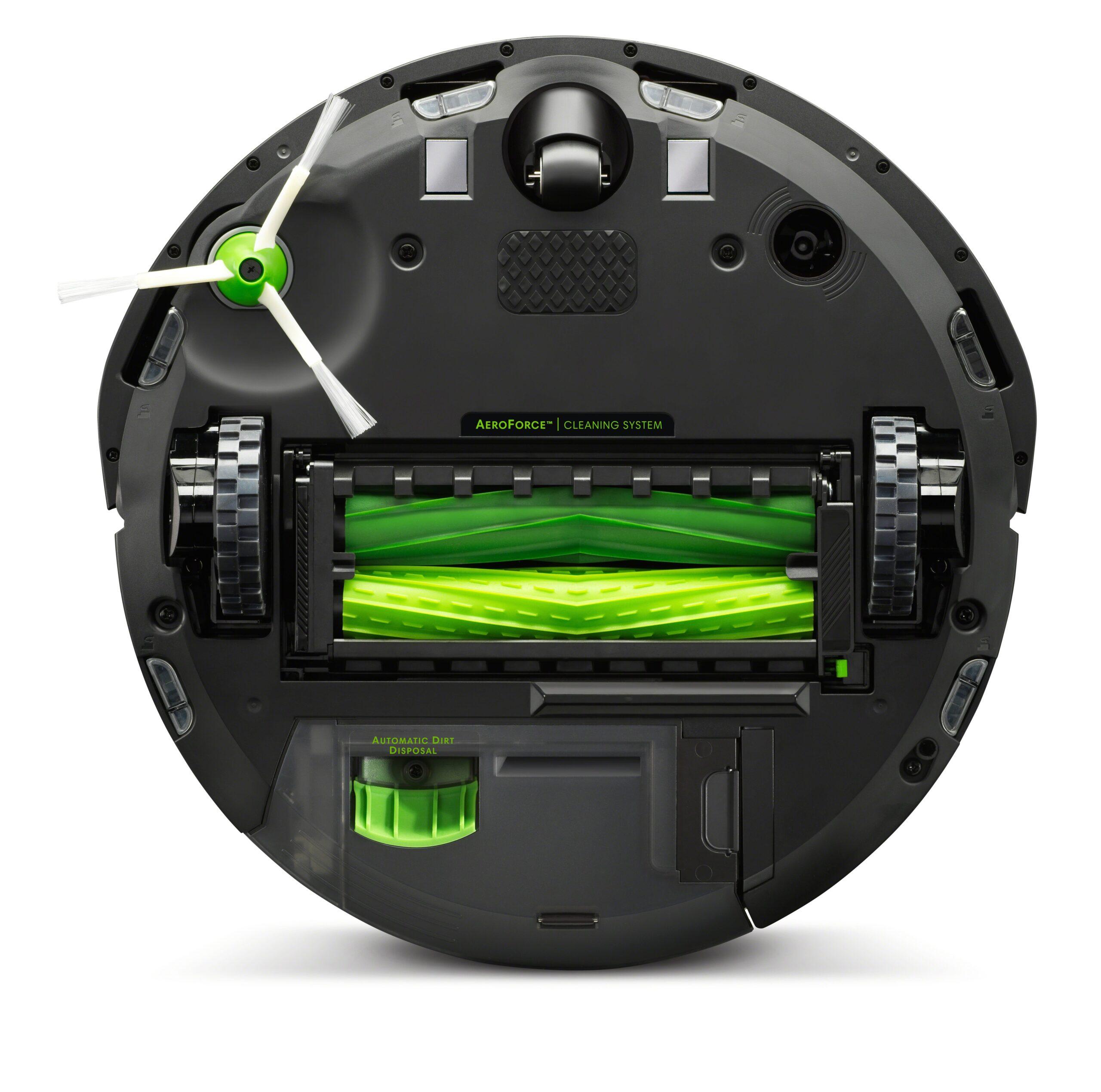 Робот пылесос iRobot Roomba i7+-3