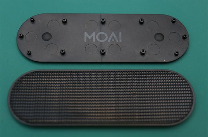 Аквариумный робот MOAI: робот для вашего аквариума-3