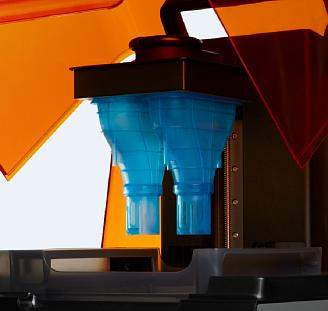 3D принтер Formlabs Form 3-2