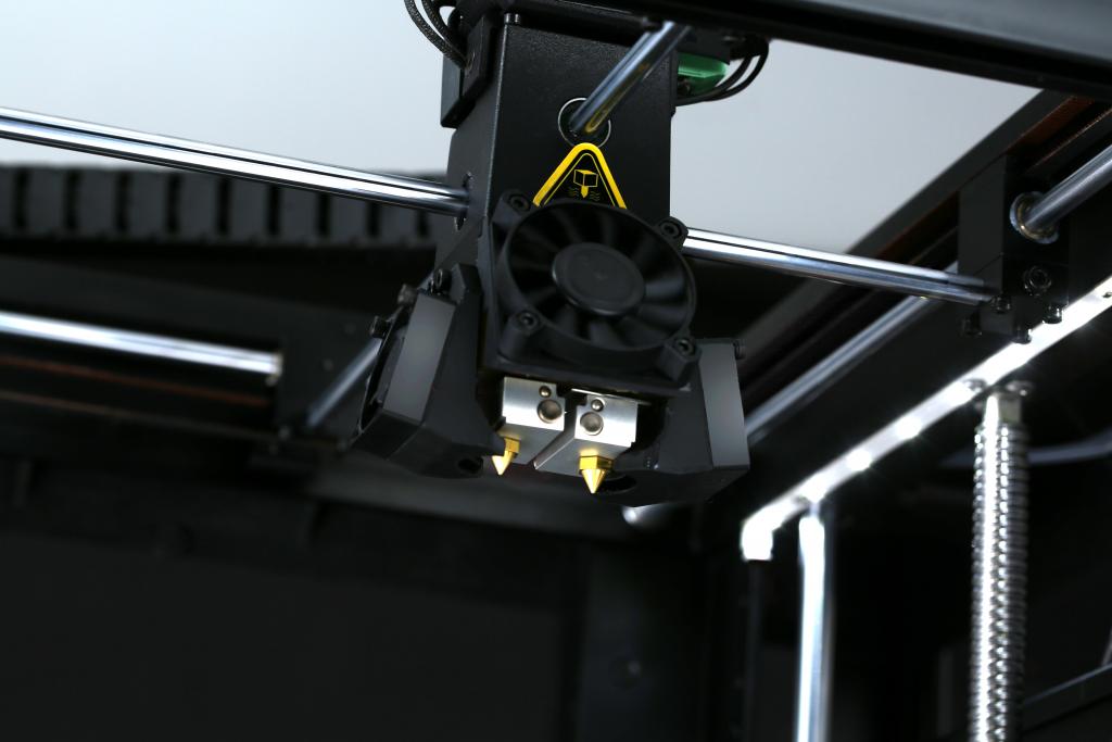 3D принтер Raise3D Pro2-2
