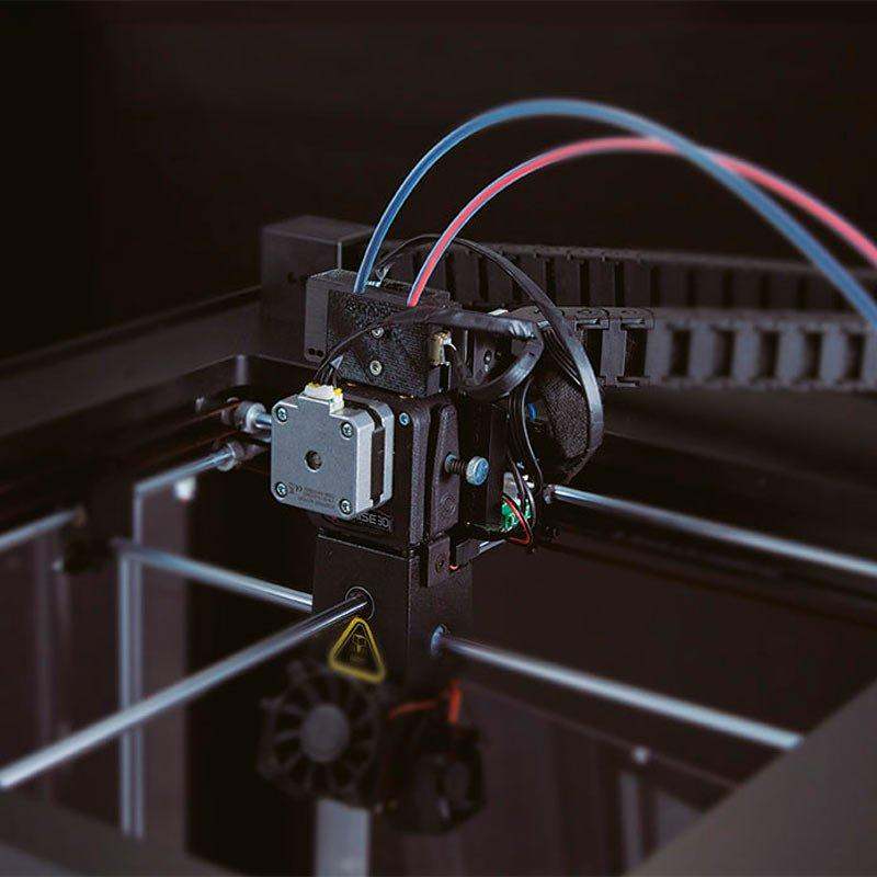 3D принтер Raise3D Pro2-3