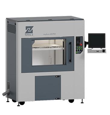 3D принтер Total Z Anyform 1200 PRO-1