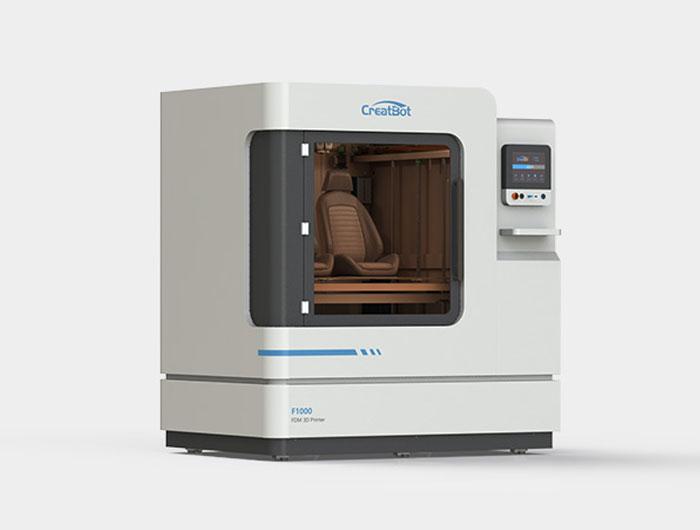3D принтер CreatBot F1000-3