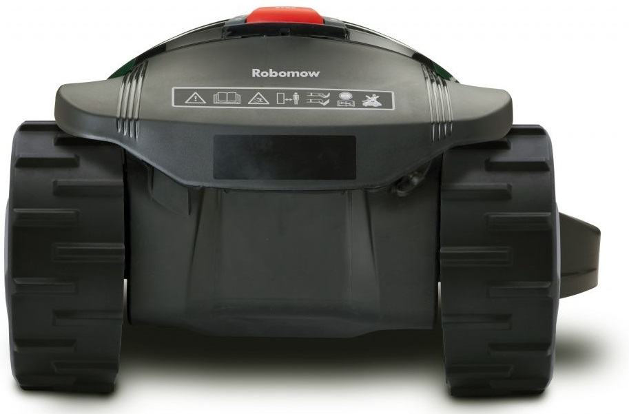 Робот-газонокосилка Robomow RC312 Pro S-2
