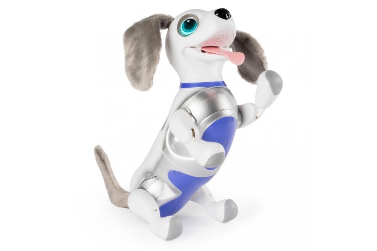 Интерактивный щенок — Playful Pup-2