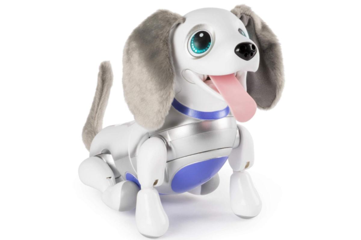 Интерактивный щенок — Playful Pup