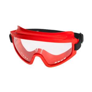 Очки защитные закрытые ЗН11 PANORAMA с непрямой вентиляцией