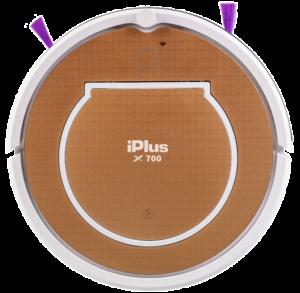 Робот пылесос iPlus x700