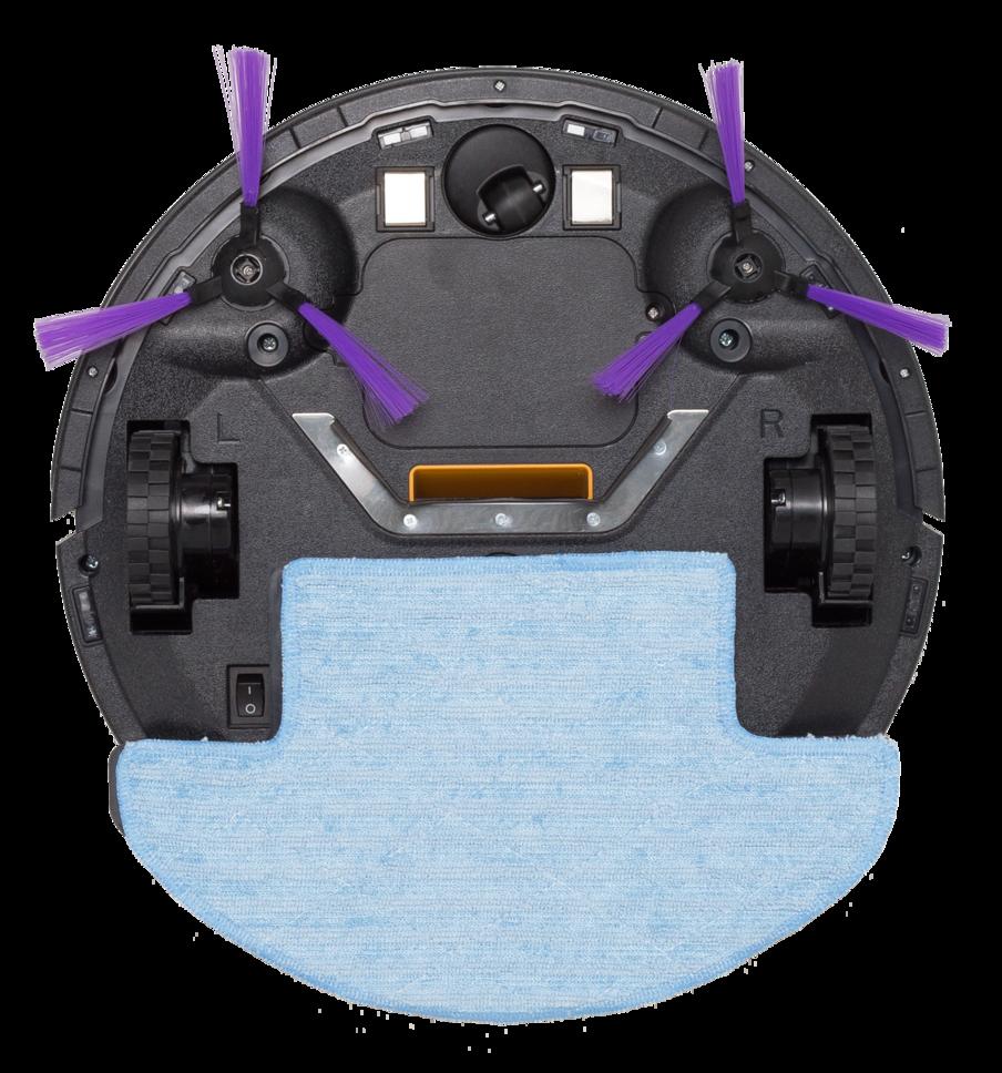 Робот пылесос iPlus x700-2