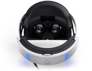 Шлем виртуальной реальности Sony PlayStation VR (CUH-ZVR2) + Camera VR + VR World