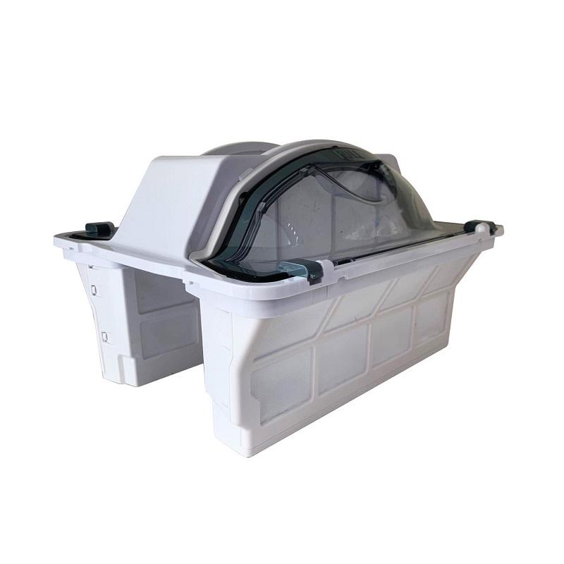 Робот пылесос Aquabot WR400-3
