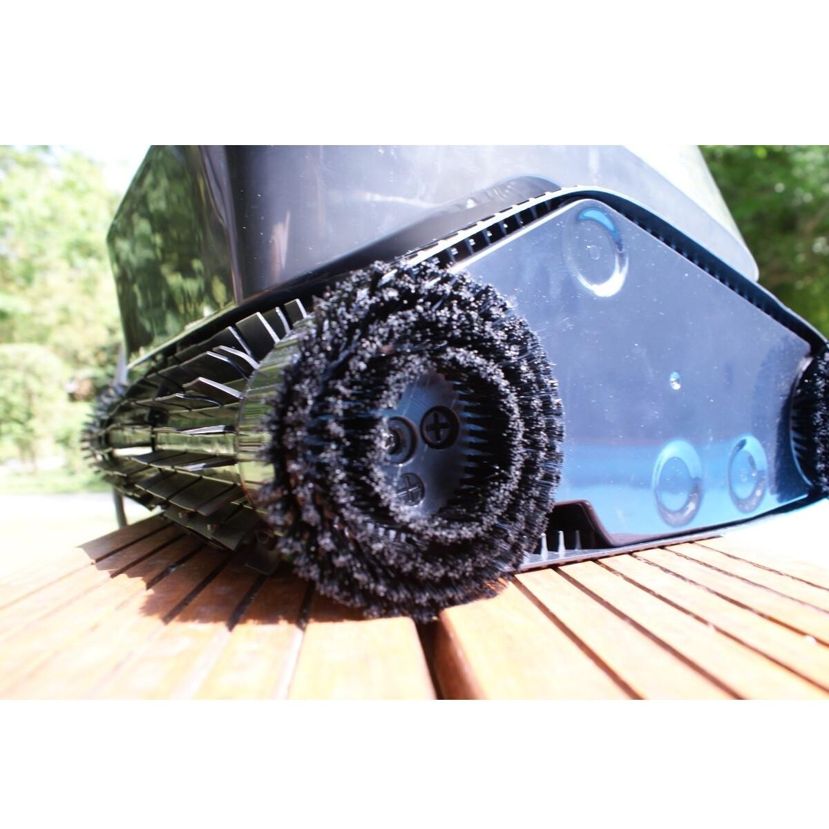 Робот-пылесоc AquaViva 7320 Black Pearl-4