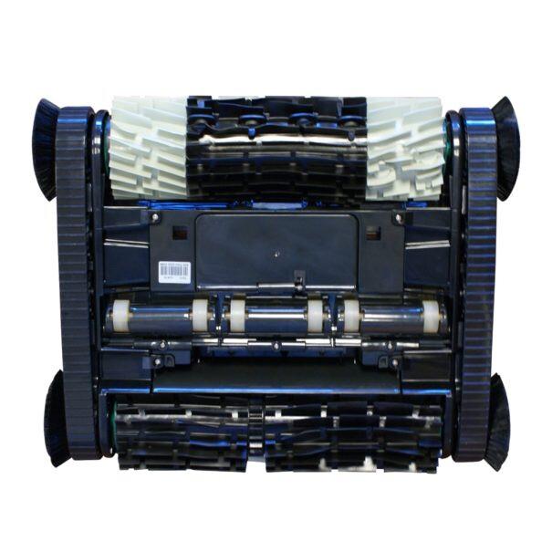 Робот-пылесоc AquaViva 7320 Black Pearl-3