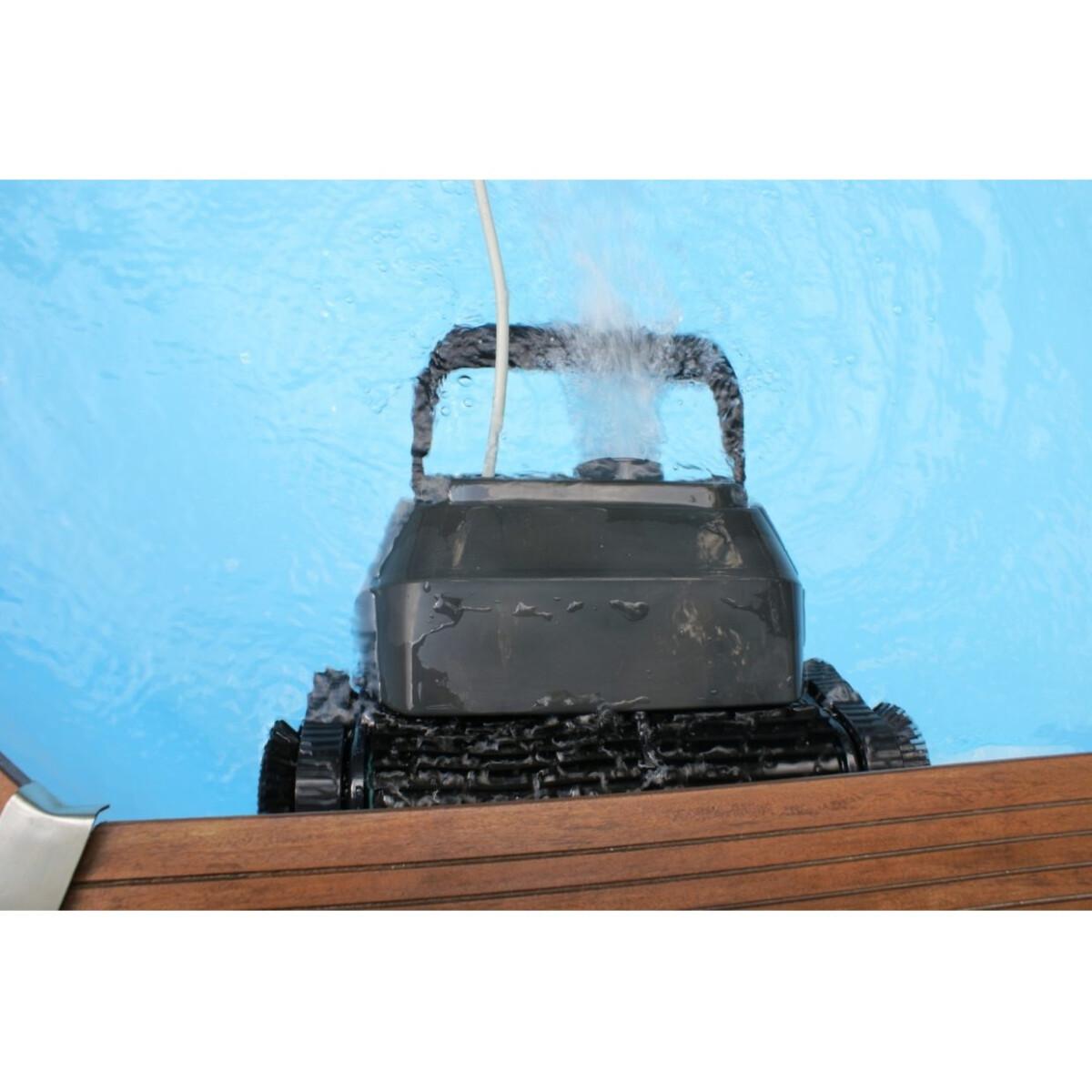 Робот-пылесоc AquaViva 7320 Black Pearl-6