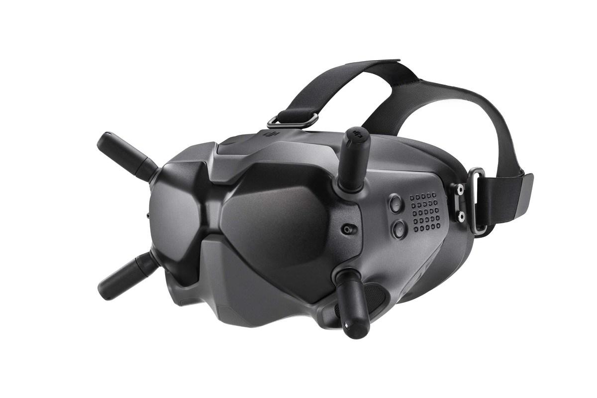 DJI FPV очки Goggles-RE