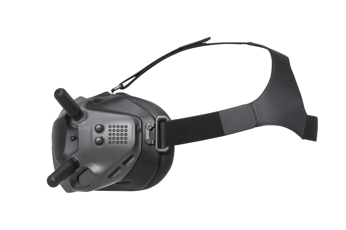 DJI FPV очки Goggles-RE-3