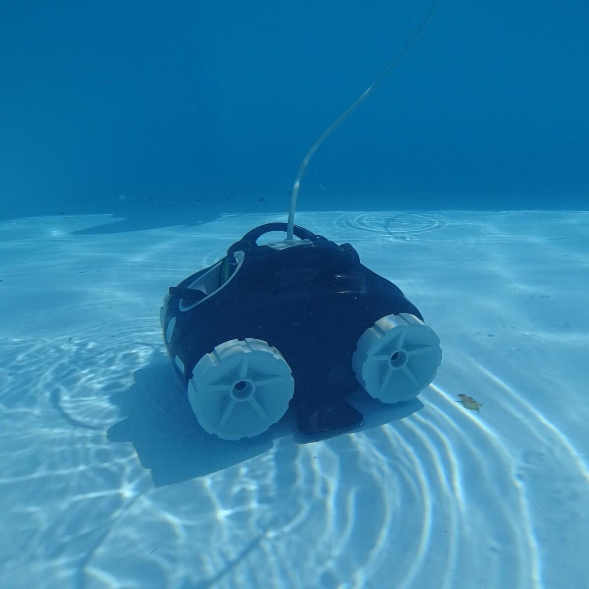 Робот-пылесоc AquaViva 5220 Luna-4