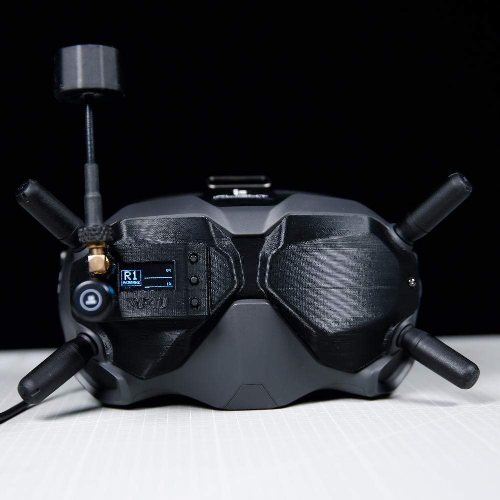 DJI FPV очки Goggles-RE-4